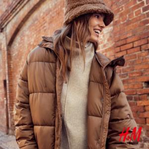 Sprawdź jesienną kolekcję H&M na każdą pogodę