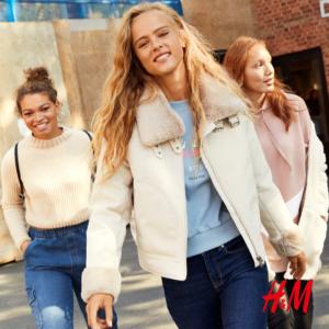 Modna polska jesień z H&M