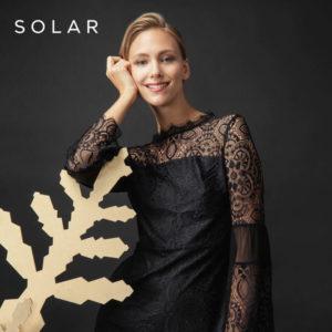 Świąteczny prezentownik marki SOLAR