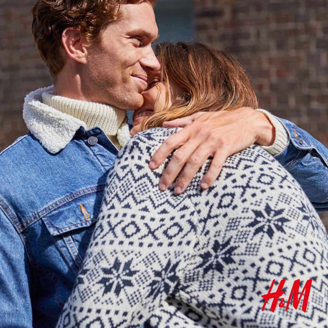 Świąteczna kolekcja już w H&M
