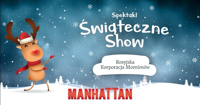 Świąteczne Show