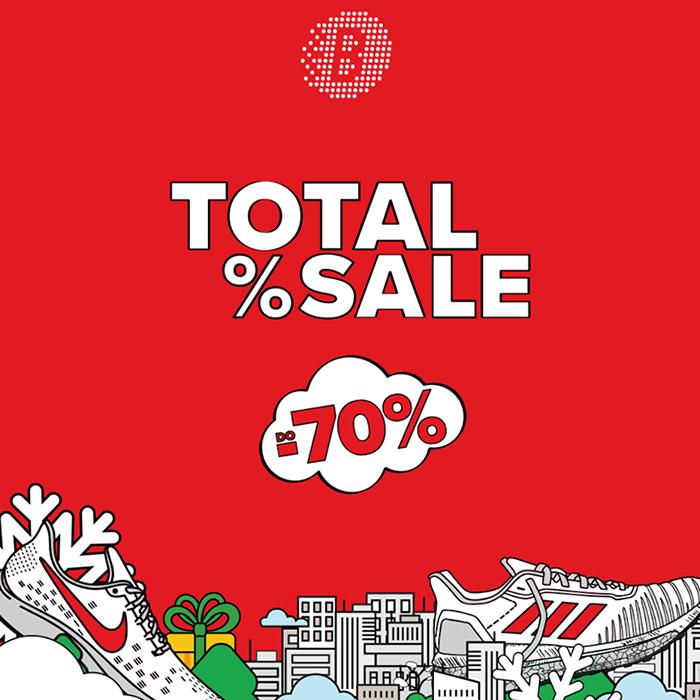 SKLEP BIEGACZA: total sale do -70%
