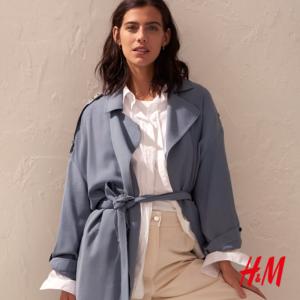 Wiosna zawitała do H&M