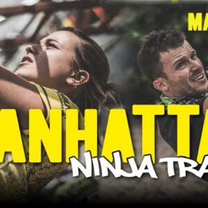 Manhattan Ninja Track