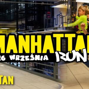Manhattan Run IV