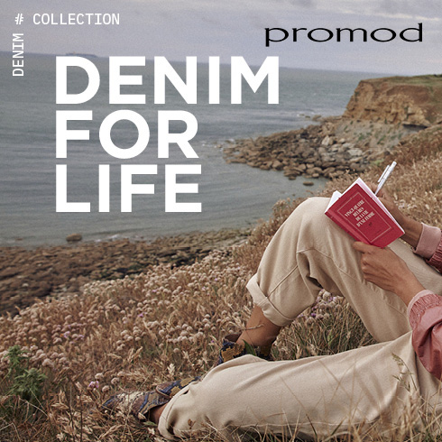 PROMOD: denim for life