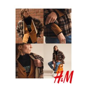 H&M: przygotuj szafę na nowy sezon