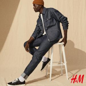 H&M: dżinsowe nowości