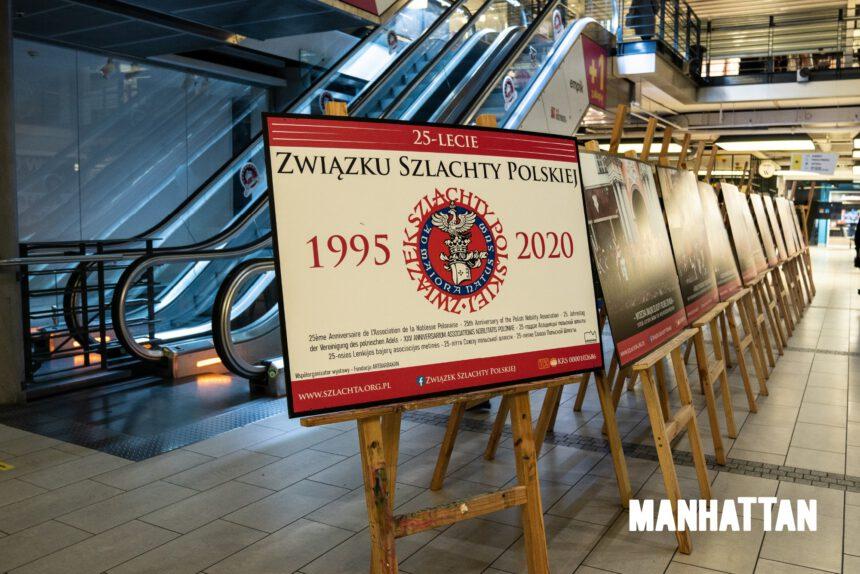 XXV-lecie Związku Szlachty Polskiej – wystawa