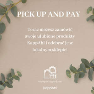 KAPPAHL: PickUp and Pay
