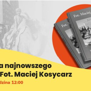 Premiera najnowszego albumu fot. Macieja Kusycarza