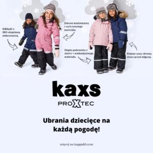 KAPPAHL: Kaxs Proxtec