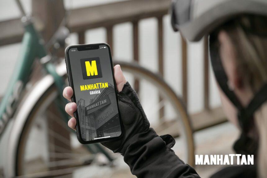 A czy Ty masz już aplikację GCH Manhattan?