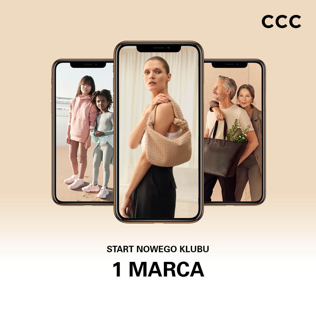 Nowe Oblicze Klubu CCC