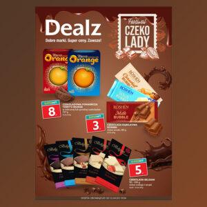 DEALZ: festiwal czekolady
