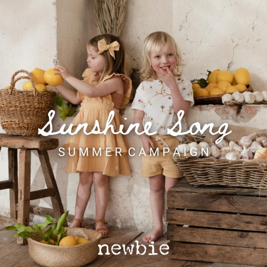 KAPPAHL: Sunshine Song