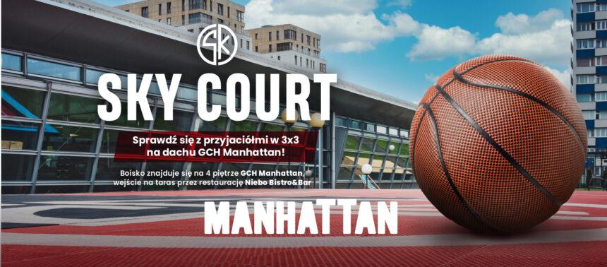 Poznajcie SKy Court!