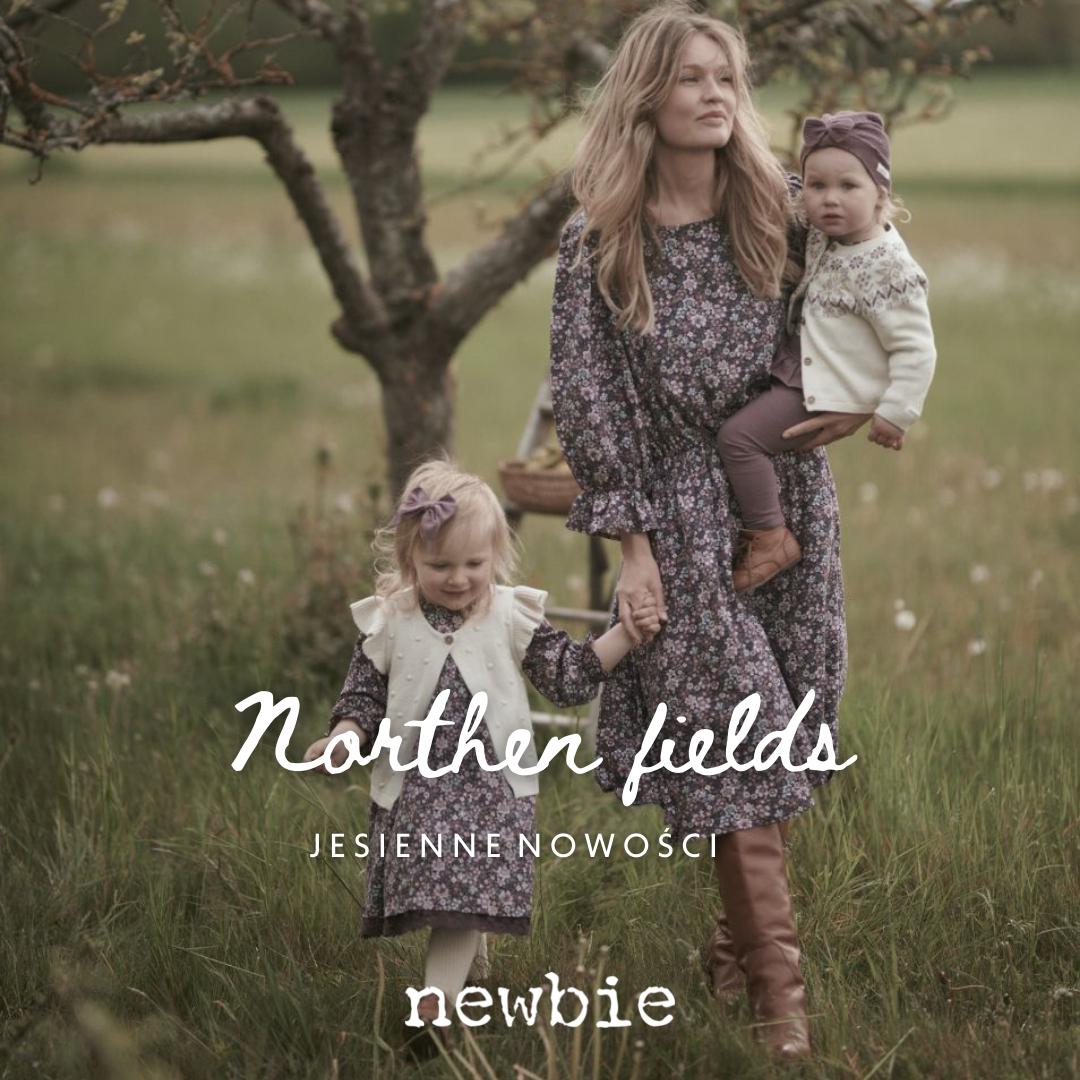 KAPPAHL: kolekcja Northern Fields