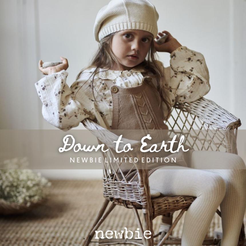KAPPAHL: kolekcja Down to Earth