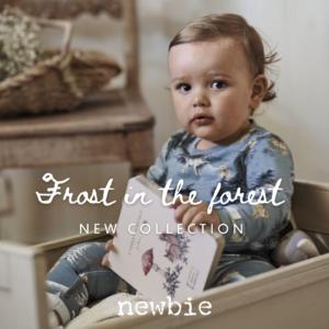 KAPPAHL: kolekcja Frost in the forest