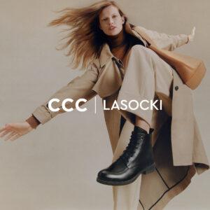 CCC: kolekcja Lasocki AW 21