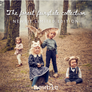 KAPPAHL: The forest fairytale collection